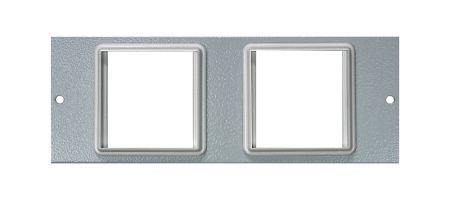Tass STO279 2 x Euro 50x50mm Plate STO279