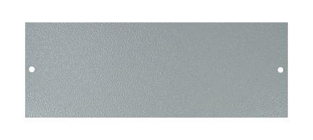 Tass STO282 185  x 68mm Blank Plate
