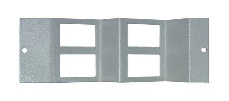 Tass STO285/W 4 x RJ45/LJ6C Wave Plate
