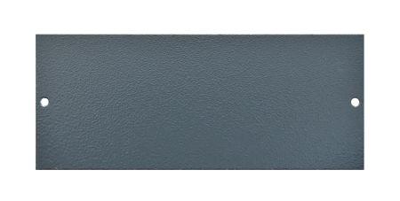 Tass STO301 185  x 76mm Blank Plate STO301