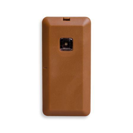 Texecom Ricochet Micro Shock-W Shock Sensor Brown GHC-0003