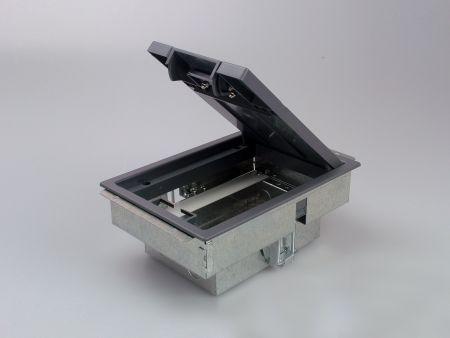Tass TFB1 1 Compartment Cavity Floorbox