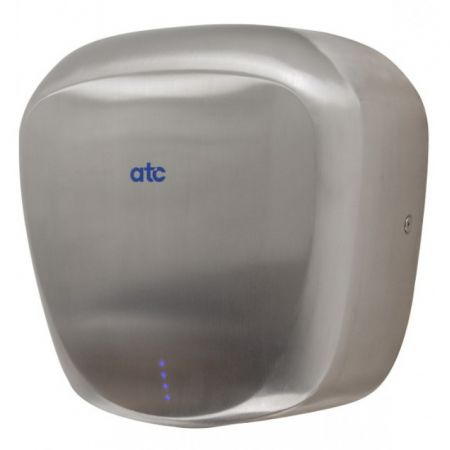 ATC Tiger ECO High Speed Hand Dryer Stainless Steel | Z-3145M