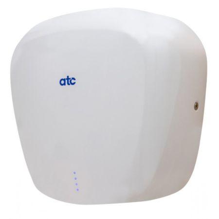 ATC Tiger ECO High Speed Hand Dryer White | Z-3145W