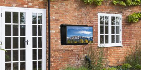 ProofVision 65inch IP65 Outdoor TV Pod | PV65OC
