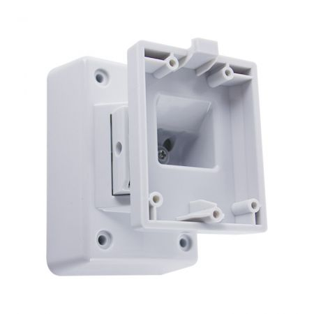 Pyronix High security tri-technology outdoor detector Wall Bracket