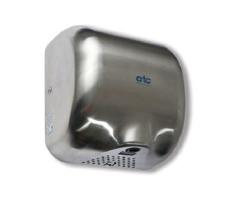 ATC Cheetah High Speed High Performance Hand Dryer Stainless Steel | Z-2281M