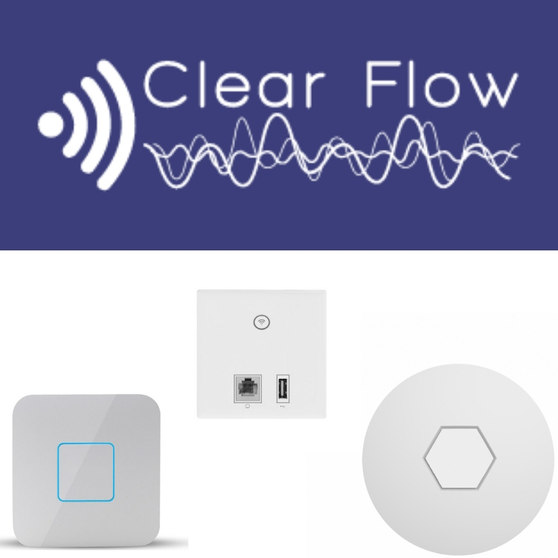Clear Flow Networking Products