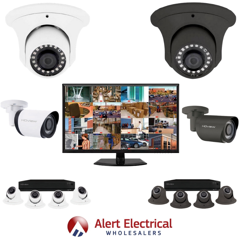 ESP DigiviewHD+ Super HD CCTV Systems