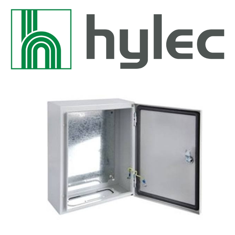 Hylec Steel Door Enclosures