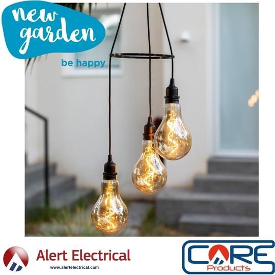 Newgarden Chiara Wireless Pendant Lamp is the perfect solution for any area of the home