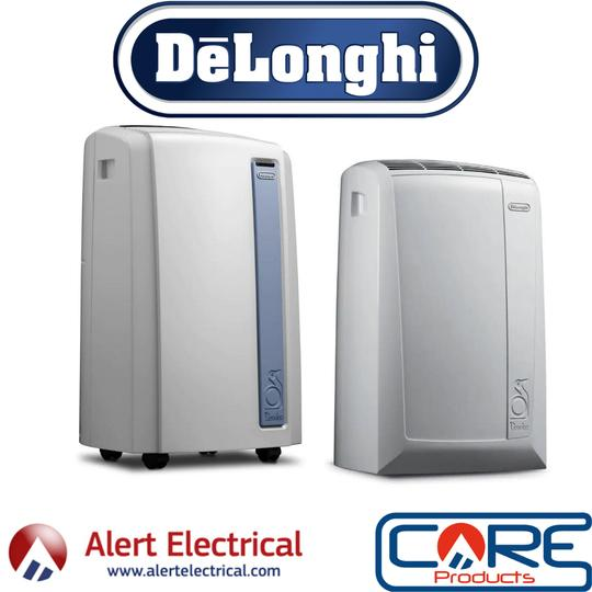 De'Longhi Pinguino Portable Air Conditioning Range Back in stock from April 2021