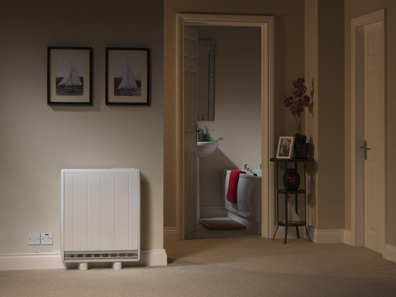 Come and find out why the Dimplex range of Quantum Storage Heaters Just got that much better.