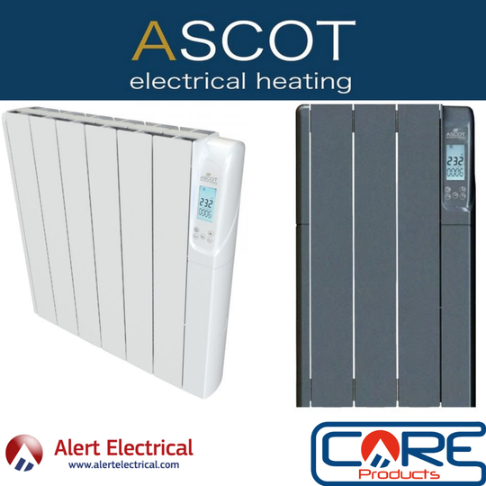 Thermo-Fluid Electric Heaters from Ascot are economically perfect for home or commercial buildings