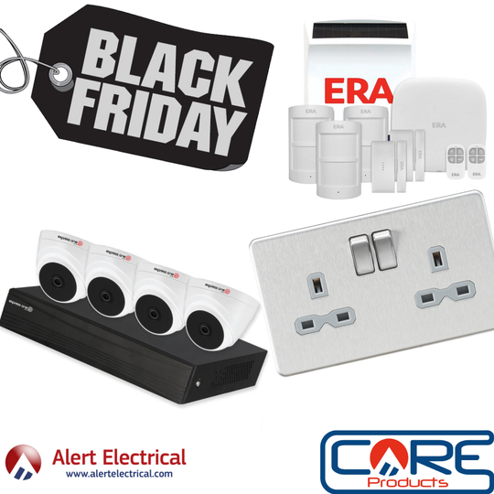Alert Electrical Black Friday Deals Week Starts Today