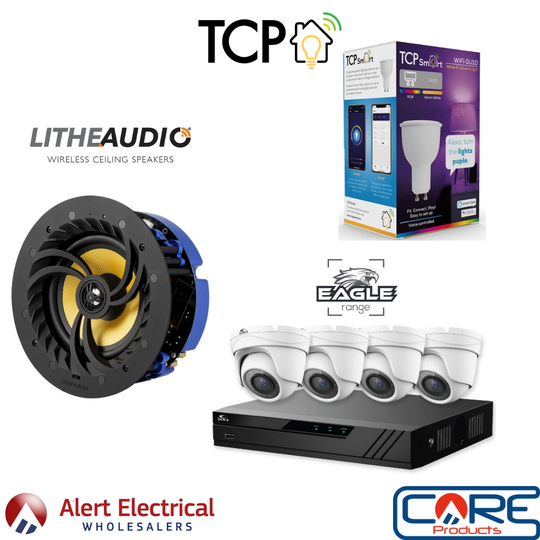 Alert Electrical's Boxing Day Deals are Live!