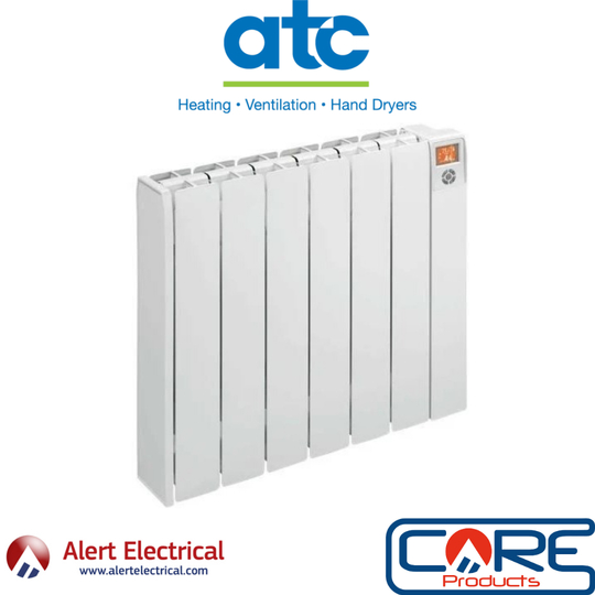 ATC Varena Electric Thermal Radiators Now in Stock & Selling Fast!