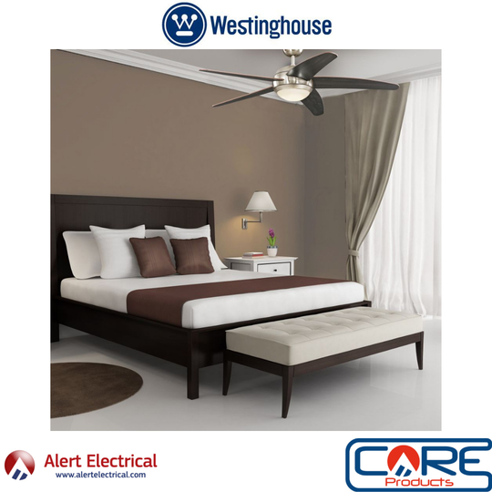 Westinghouse Ceiling Fans are the perfect Choice for any home this summer