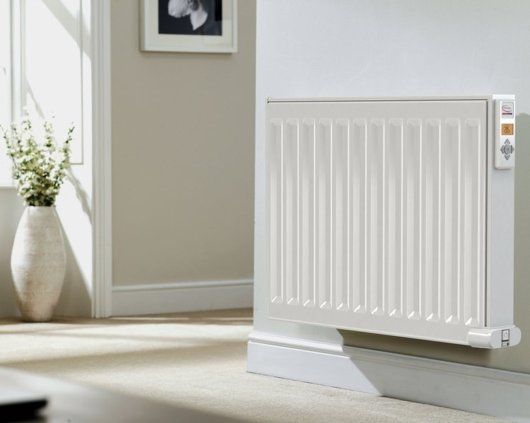 Time to give electricians the same choice of radiators as the plumbers have with the Digi-line Electric Radiators