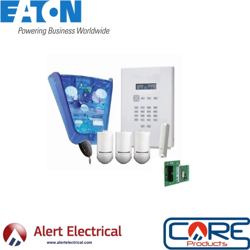 2019 Most popular wireless alarm system just got a 4G upgrade. Scantronic I-ON Compact 20 Zone Wireless Alarm System & 4G Module Communicator
