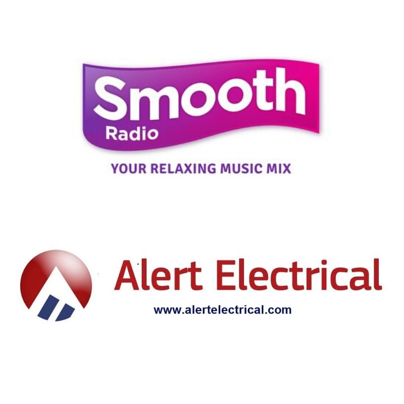 Listen out for Alert Electrical on 106.6 Smooth Radio