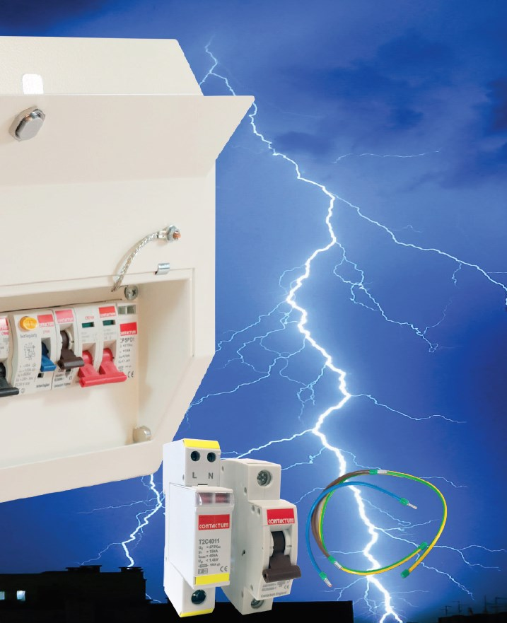 Things you need to know about Surge Protection Devices