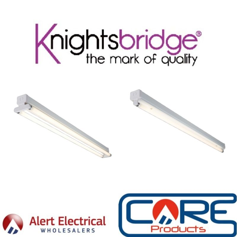 alertelectrical.com **MLA T8 Batten Light Fittings Manager Specials** Only While Stocks Last Valid From 12th August