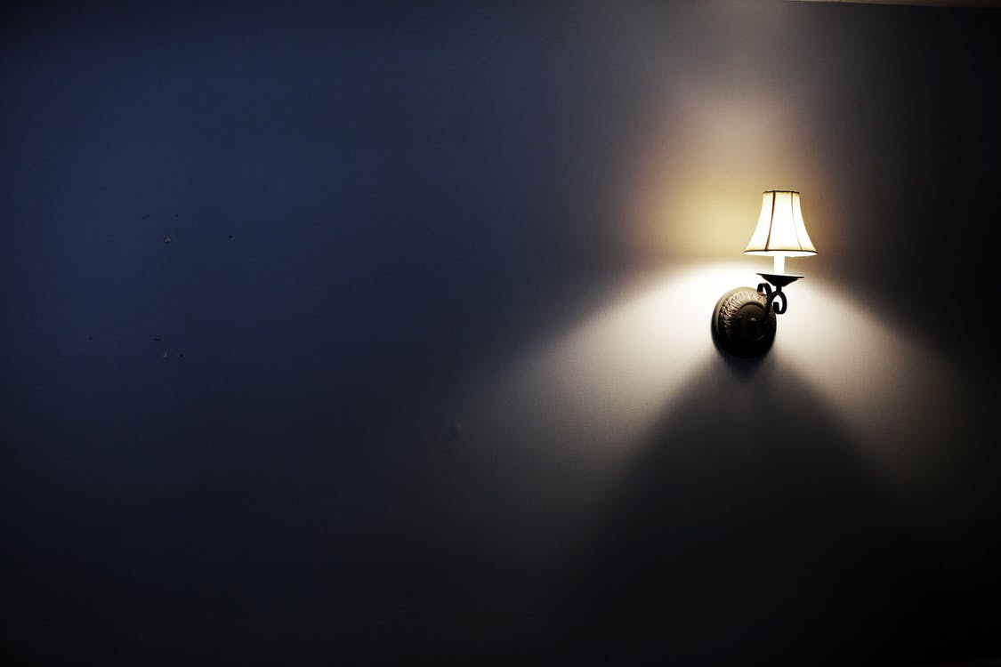Are Wall Lights A Good Idea In The Home