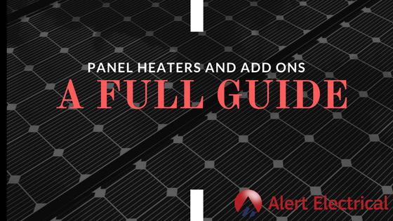 Panel Heaters - Blog 3