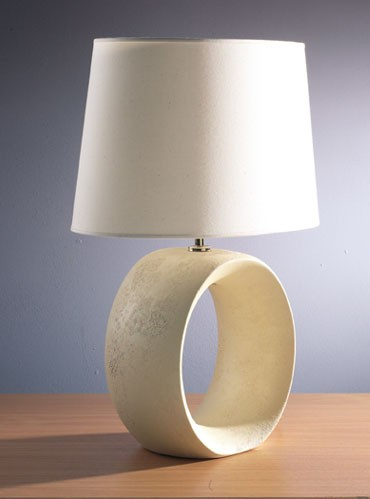 Paulo Table Lamp