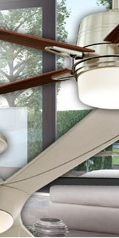 Westinghouse Contemporary Ceiling Fans