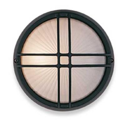 Firstlight 5205BK Classic Exterior Wall Light