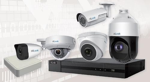 Hikvision Hilook CCTV