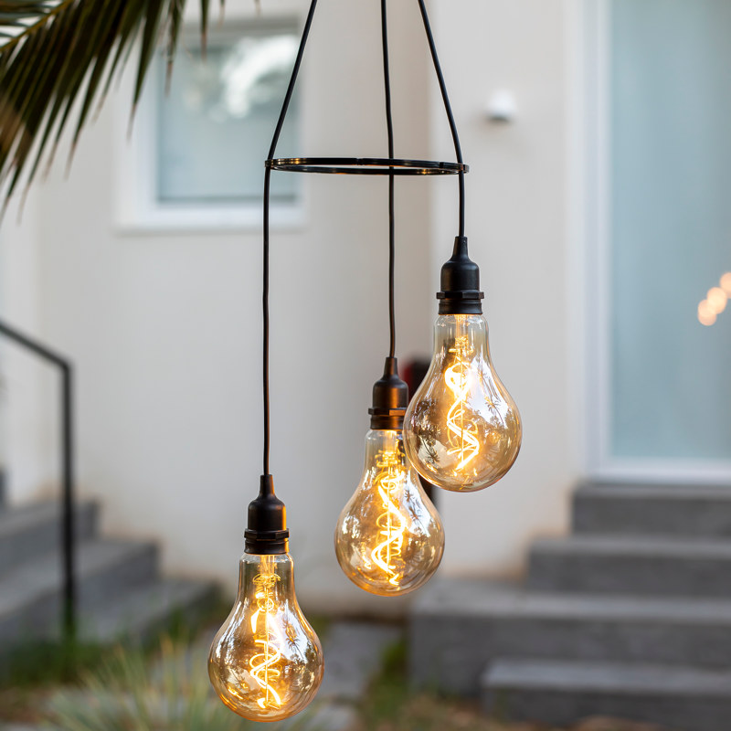 Newgarden CHIARA Wireless Pendant Lamp | LUMCHI065BXSWNW