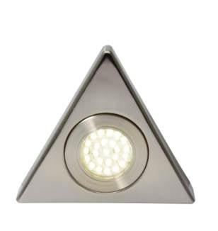 Culina Fonte Triangular Cabinet Light