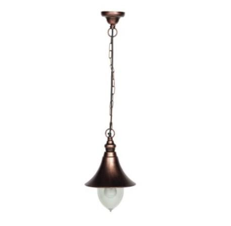 Ansell Lampara Hanging Lantern