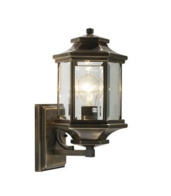 Dar 'Up' style lantern