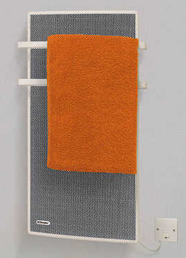 Electric Panel Heater For The Bathroom