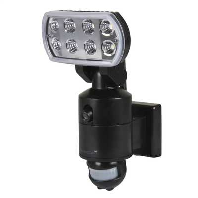 Guard Cam WiFI LED Floodlight