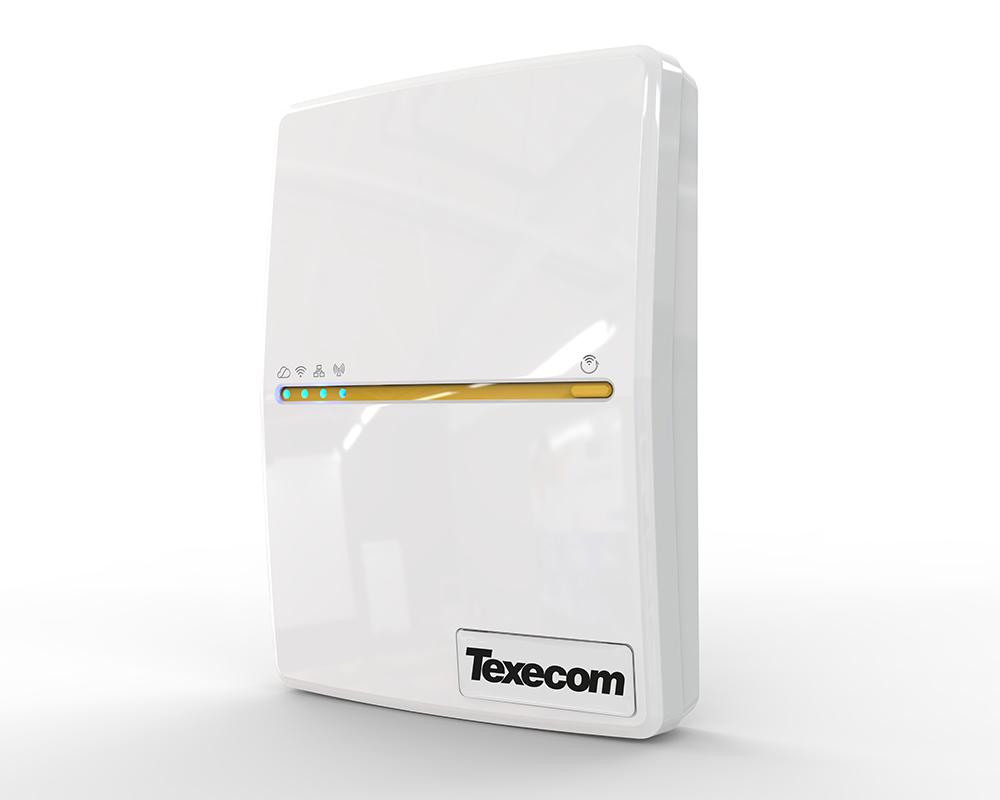 Texecom SmartCom 4G Dual Path SmartCom for Cloud & Connect | CEL-0007