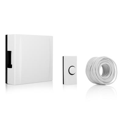 Byron 720 classic doorbell kit