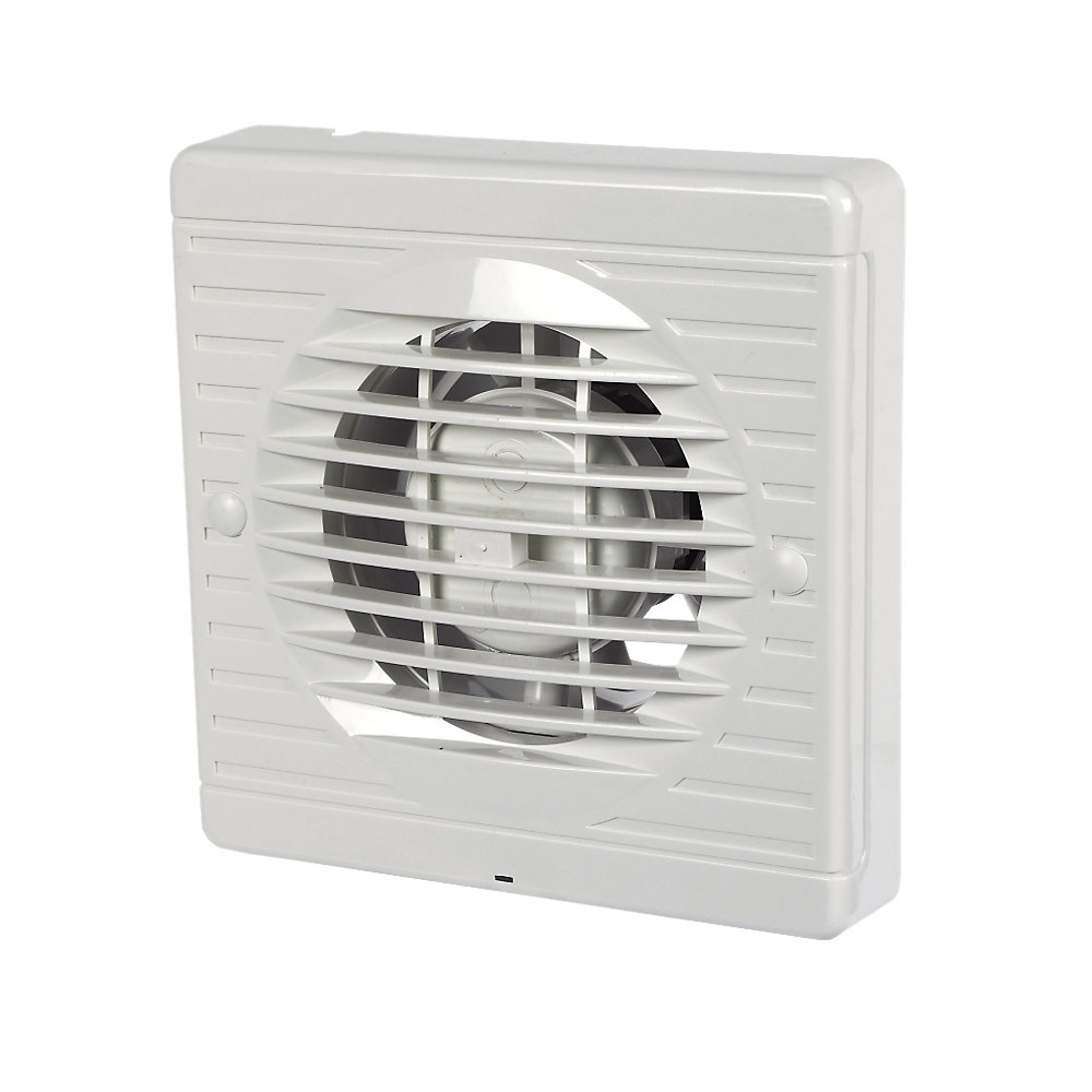 Core Products by Alert Electrical 4 & 6 inch Extractor Fans