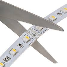 LED Striplights Length - Alert Electrical