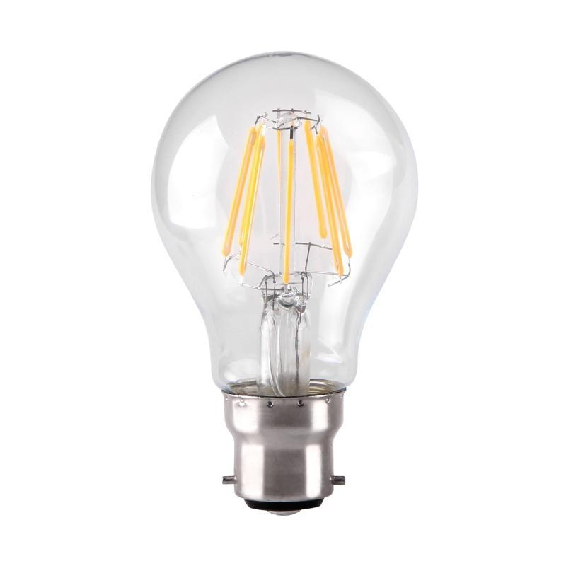 KTC Dimmable LED Filament GLS lamp