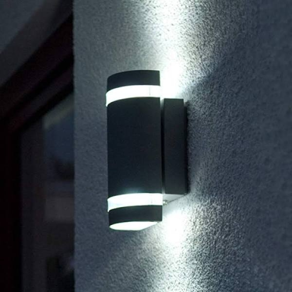Lutec Focus LED Wall Light